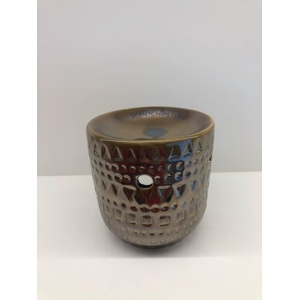 Burner Vase Luxx Copper