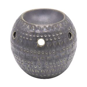 Burner Bowl Luxx Grey