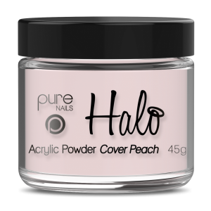 Acrylic Powder Cover Peach 45gr