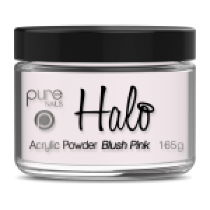 Acrylic Powder Blush Pink 165gr