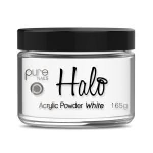 Acrylic Powder White 165gr