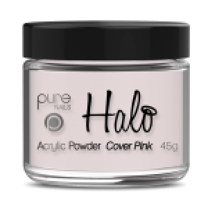 Acrylic Powder Cover Pink 45gr