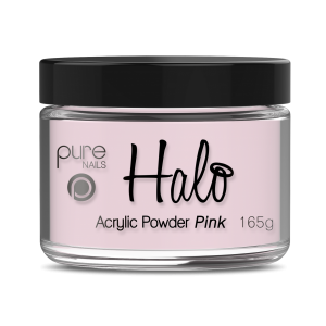 Acrylic Powder Pink 165gr