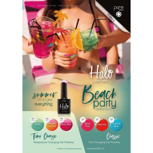 Beach Party Collectie