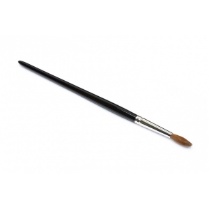 Red Sable Nail Brush