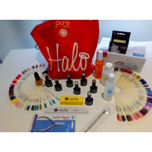 Startpakket Halo Gel Polish - INCL Lamp
